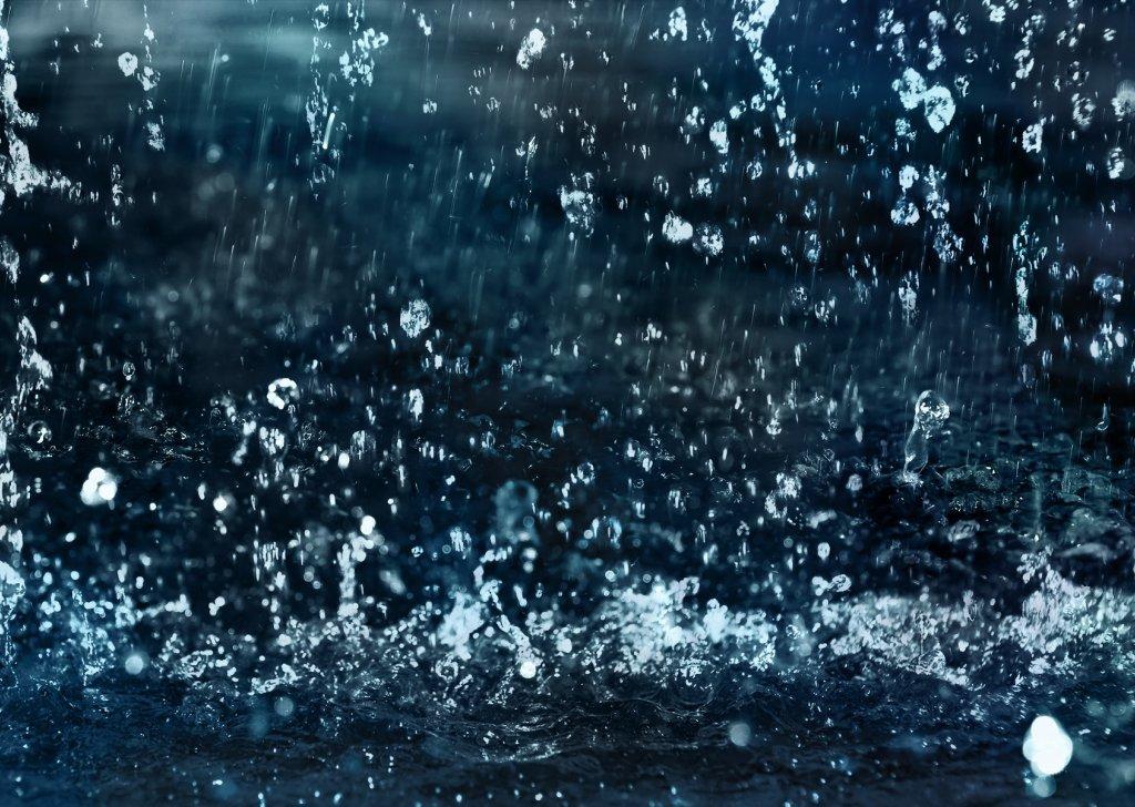 Yet Another Heavy Rain Mix Audio Atmosphere